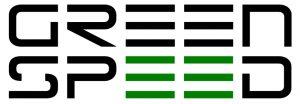 Elektroautos Greenspeed-Logo