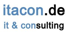 itacon logo